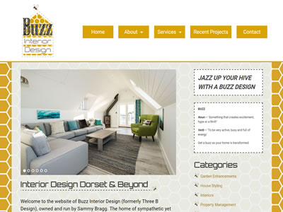 Buzz Interior Design thumbnail