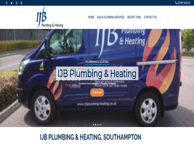 IJB Plumbing and Heating