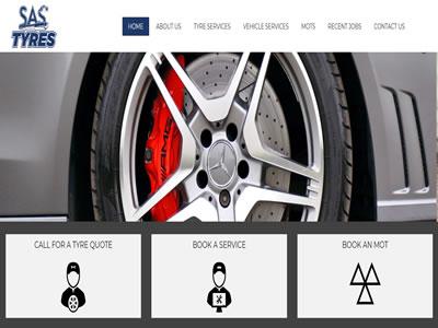 SAS Tyres Thumbnail